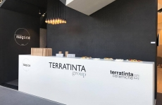 TERRATINTA AT CERSAIE 2017