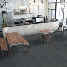 Betonbrick White Scandinavian Design Bar
