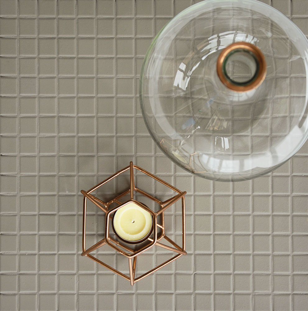 Betonsquare Clay Mosaic