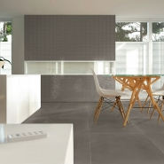 Terratinta Ceramiche Living Room Design