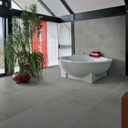 Betontech Grey Bathroom