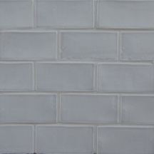 Betonbrick Wall Grey Matt 7.5x15