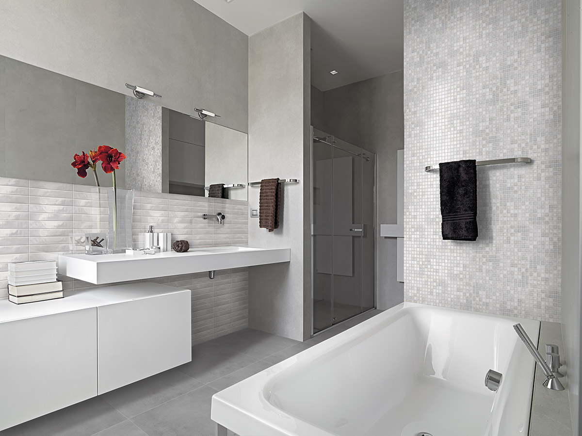 Vetri5 - Betontech Bathroom