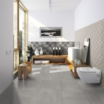 Betongreys Bathroom