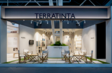 TERRATINTA AT CERSAIE 2018