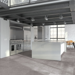 Minimalistic Kitchen Design