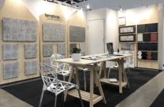 TERRATINTA AT STOCKHOLM FURNITURE&LIGHT FAIR