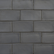 Betonbrick Wall Mud Matt 7.5x15