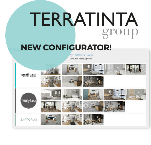Porcelain Tiles - Scandinavian Design | Terratinta Ceramiche