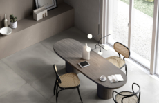 TERRATINTA CERAMICHE PRESENTE UNE NOUVELLE COLLECTION : BETONMETAL