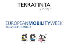 European Mobility Week (16-22 September)